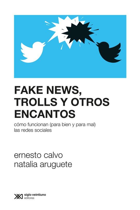 La pandemia de las fake news